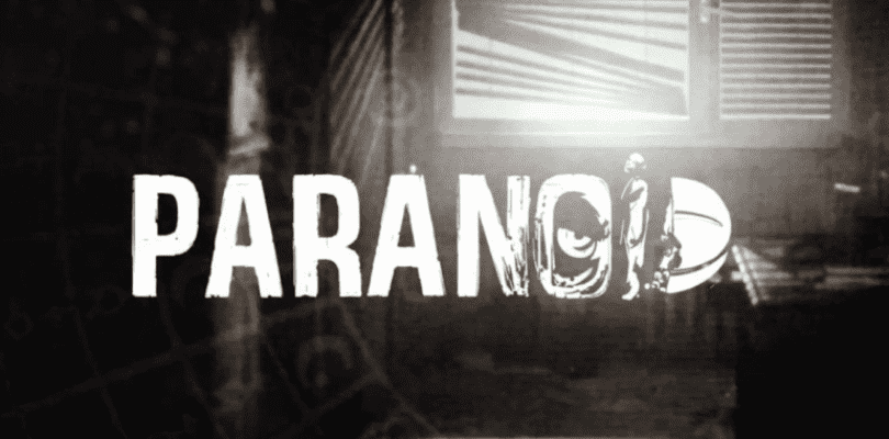 Los creadores de Agony UNRATED anuncian Paranoid, un survival-horror
