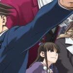 Phoenix Wright: Ace Attorney Trilogy saldrá a la venta en febrero para Japón