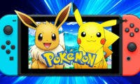 Pokémon: Let's Go sobrepasa los 1.5 millones de copias vendidas en USA