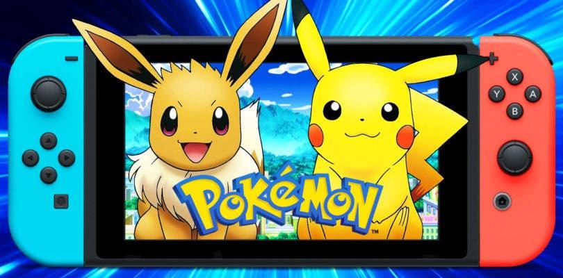 Pokémon Let's Go, Pikachu!/Eevee! repasa sus hitos en un nuevo tráiler conmemorativo