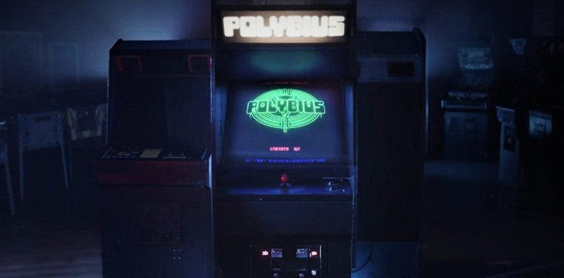 Polybius aparece en Steam y se desvela su llegada a PC este mismo año