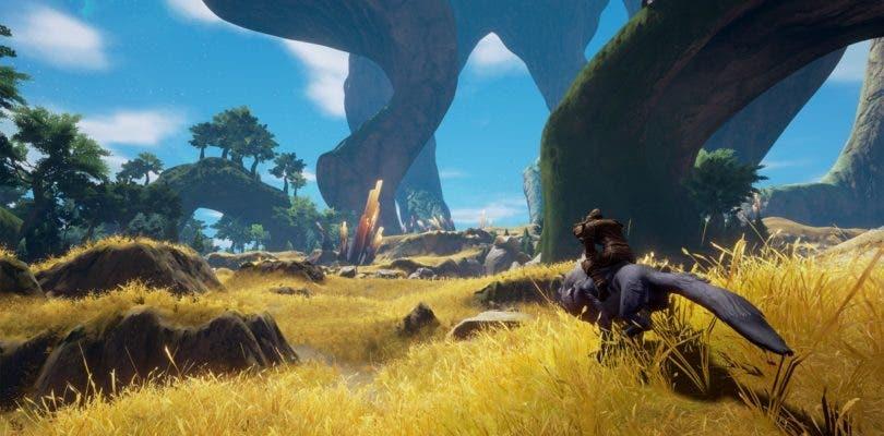 Rend, el título survival, recibe dos nuevos modos de juego
