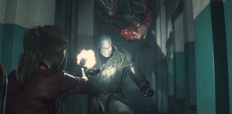 Resident Evil 2 Remake revela dos nuevos personajes jugables