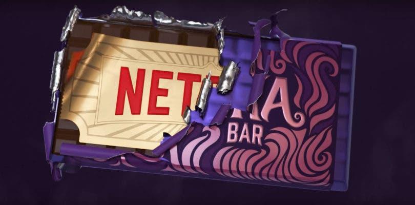 Roald Dahl llegará a Netflix: Matilda, Charlie y la fábrica de chocolate, y otros, se pasan a la animación