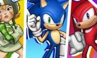 SEGA Heroes disponible desde hoy para dispositivos Android e iOS