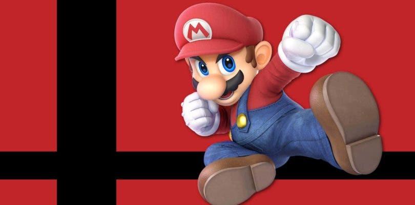 Jugamos durante tres horas a Super Smash Bros. Ultimate y os lo contamos todo