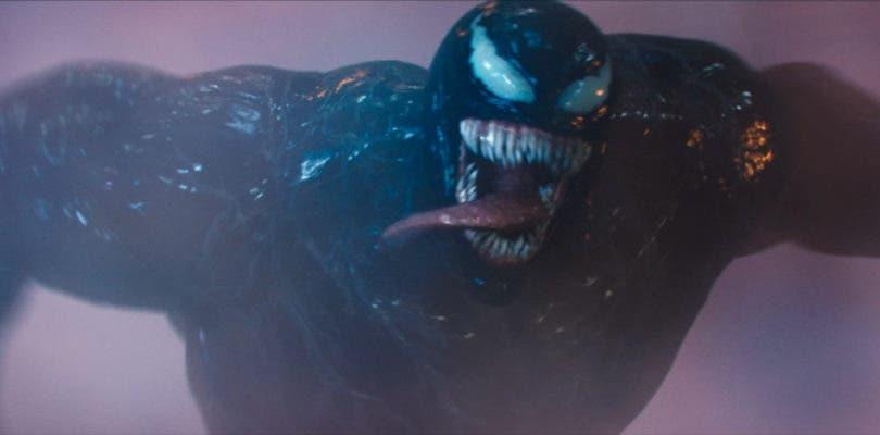 Se filtra la lista de contenidos extras que incluirá el Blu-ray de Venom