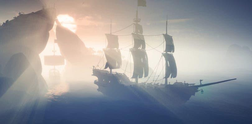 El nuevo contenido descargable de Sea of Thieves ya está disponible
