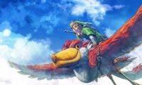 Dejan caer la posible llegada de The Legend of Zelda: Skyward Sword a Nintendo Switch