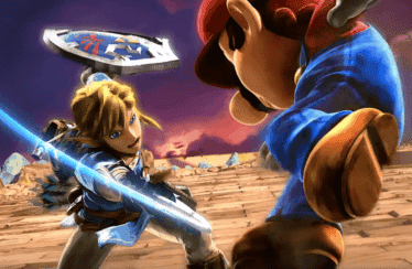 Super Smash Bros. Ultimate se luce en un nuevo tráiler animado