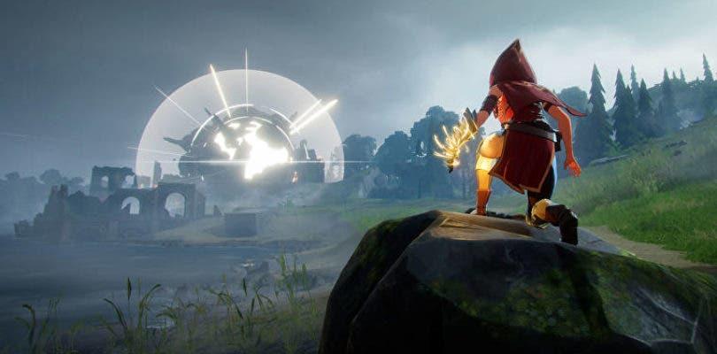 Spellbreak, el mágico Battle Royale, presenta un nuevo gameplay