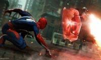 Un jugador de Marvel's Spider-Man crea un cómic con el Modo Foto del juego