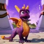 Spyro Reignited Trilogy se actualiza para añadir subtítulos a sus cinemáticas