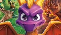 Así luce un gameplay de Spyro Reignited Trilogy en Nintendo Switch