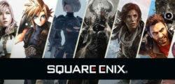 Los resultados del último informe financiero revelan grandes pérdidas para Square Enix