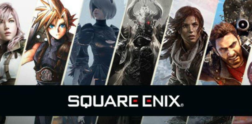 Square Enix asegura una fuerte expansión fuera de Japón para 2019
