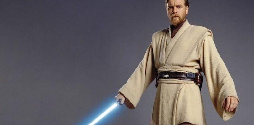 Star Wars Battlefront II nos muestra un pequeño esbozo de Obi-Wan Kenobi