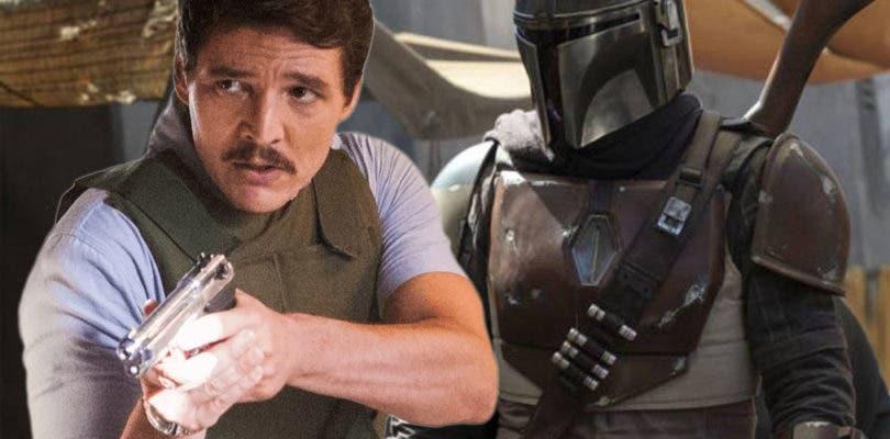 Pedro Pascal protagonizará The Mandalorian, la nueva serie de Star Wars