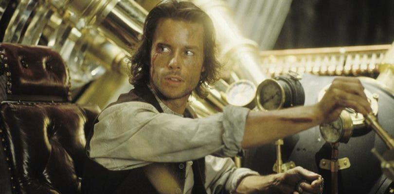 El director de It trabaja en un remake de La máquina del tiempo junto a Leonardo Di Caprio