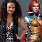 Anna Shaffer dará vida a Triss Merigold en la nueva serie de The Witcher