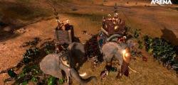 Creative Assembly anuncia el cierre de los servidores de Total War: Arena