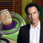 Toy Story 4 contará con Keanu Reeves para un personaje misterioso