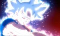 Dragon Ball Super: Banpresto presenta una nueva figura del Ultra Instinto