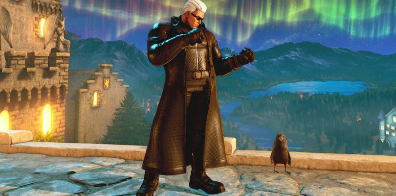 Street Fighter V añade nuevos trajes de Resident Evil y navidad para los personajes