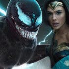 Venom continúa imparable y supera a Wonder Woman en la taquilla mundial