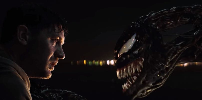 Blu-ray y DVD de Venom: Contenidos, tráiler, y fecha de lanzamiento