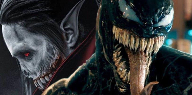 Venom 2 y otro spin-off del universo Spider-Man se estrenarían en 2020