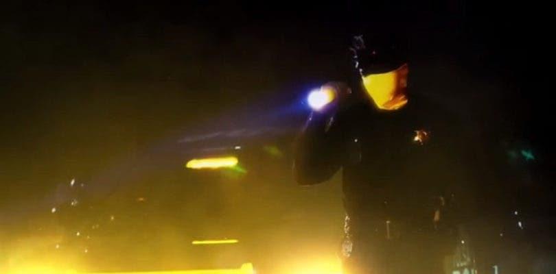 Más máscaras amarillas, y más policías en los nuevos teasers de Watchmen