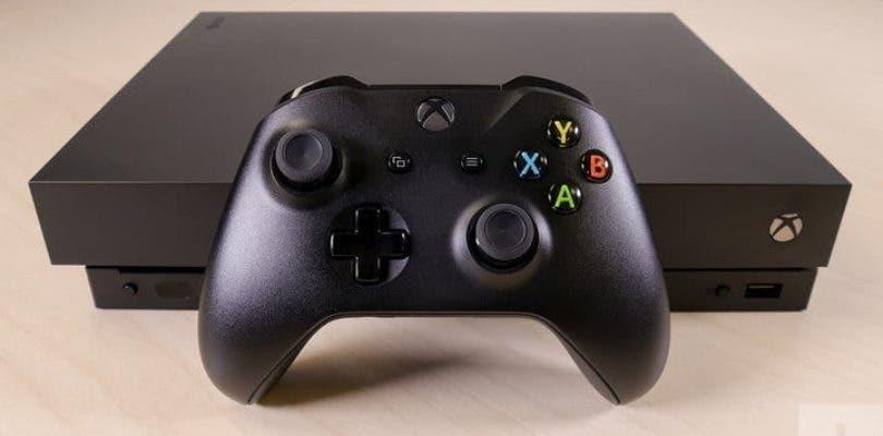 Según un analista, la Xbox One X está contando con un rendimiento fenomenal
