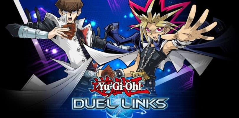 Yu-Gi-Oh! Duel Links sobrepasa los 80 millones de descargas