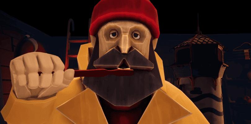 La apuesta de realidad virtual A Fisherman's Tale muestra su tráiler de lanzamiento