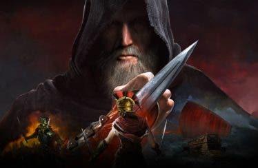 Ya hay fecha para la primera expansión de Assassin's Creed Odyssey
