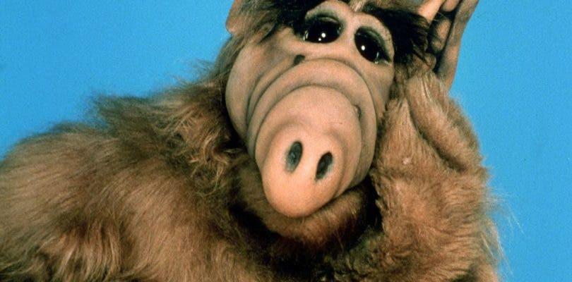 El reboot de Alf finalmente no saldrá adelante