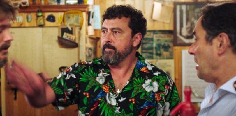 Allí Abajo incorpora en el reparto de la quinta temporada a Paco Tous