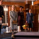 Alta Mar, el Titanic de Bambú y Netflix, zarpa con su primer tráiler