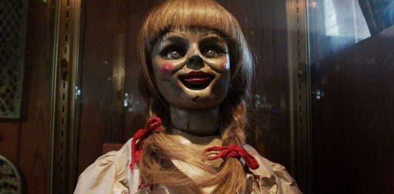 Warner lanza la primera sinopsis de Annabelle 3