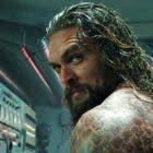 Aquaman deslumbra en sus primeras reacciones: Ha llegado el rey del DCEU