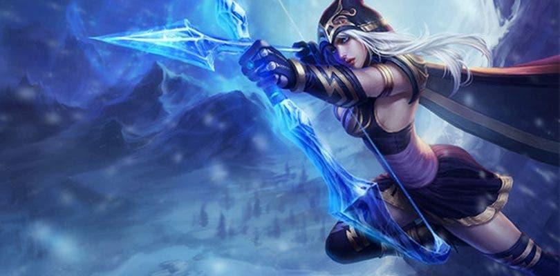 Riot Games y Marvel publicarán cómics de League of Legends