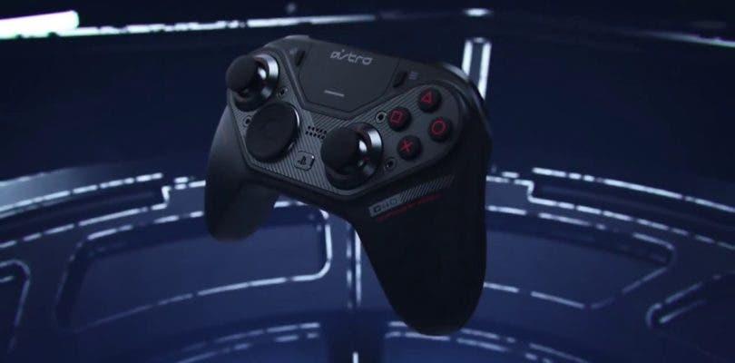 Llega un nuevo mando pro-gaming a la veterana PlayStation 4