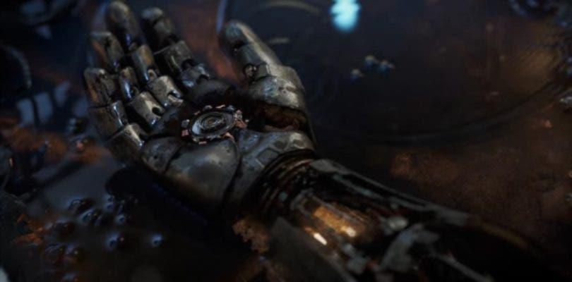 Avengers Project podría mostrarse en tráiler muy pronto