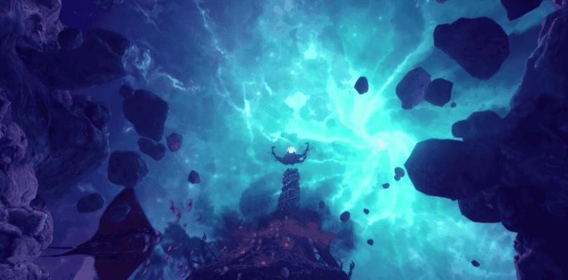 Black Mesa, el remake fan de Half-Life, muestra el nivel de Xen en vídeo