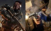 Call of Duty: Black Ops 4 y Red Dead Redemption 2 dominan ventas en USA