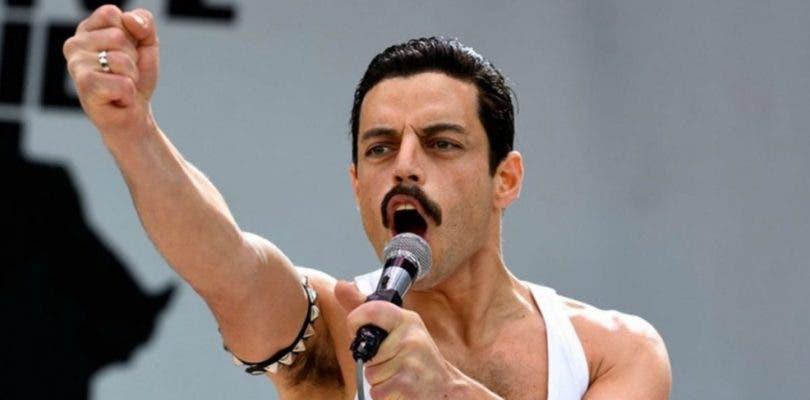 Queen conquista la taquilla mundial con el estreno de Bohemian Rhapsody