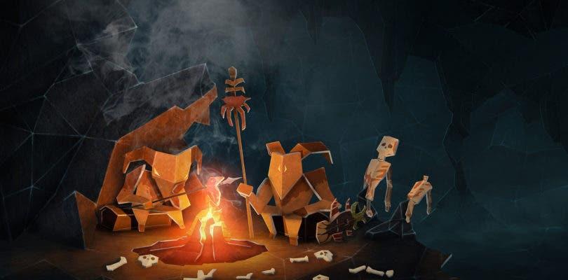 Book of Demons, rol inspirado en Diablo, llegará a PC el 13 de diciembre