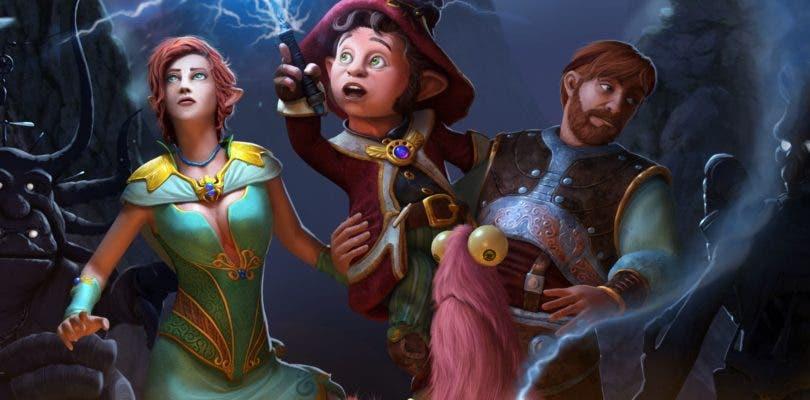 THQ Nordic anuncia la llegada de tres títulos a Nintendo Switch