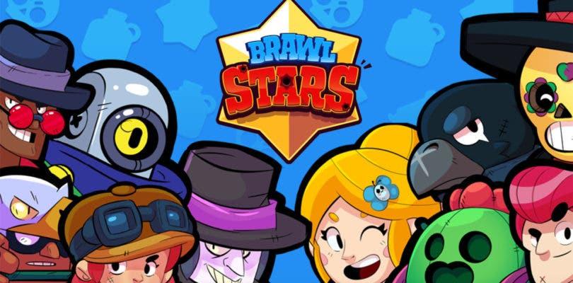 Los creadores de Clash Royale presentan Brawl Stars